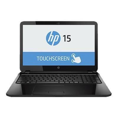 HP TouchSmart 15-g060nr - 15.6