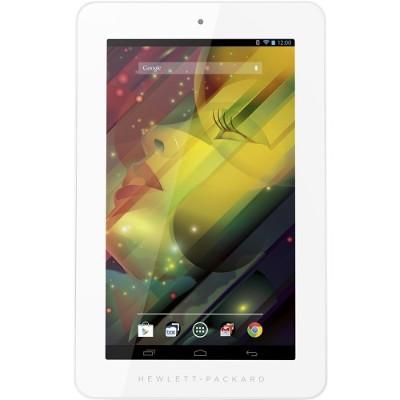 HP7 Plus 1301US Allwinner A31 ARM Cortex A7 Quad-Core 1.0GHz Tablet - 1GB RAM, 8GB eMMC, 7