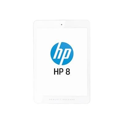 HP 8 1401 - tablet - Android 4.2.2 (Jelly Bean) - 16 GB - 7.85