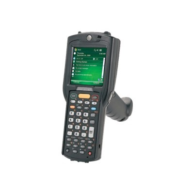 MotorolaMC3190 Gun - data collection terminal - Windows Mobile 6.5 Classic - 1 GB - 3