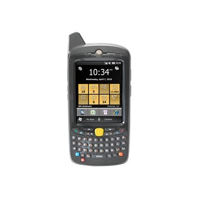 Motorola MC65 - data collection terminal - Windows Mobile 6.5 Professional - 1 GB - 3.5