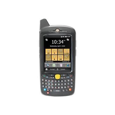 MotorolaMC65 - data collection terminal - Windows Mobile 6.5 Professional - 1 GB - 3.5