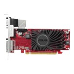 R5230-SL-2GD3-L - Graphics card - Radeon R5 230 - 2 GB DDR3 - PCIe 2.1 x16 low profile - DVI, D-Sub, HDMI - fanless
