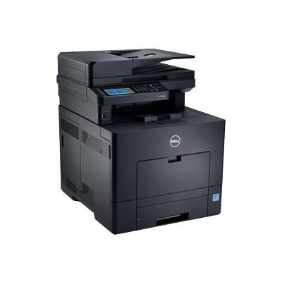 DellColor Multifunction Printer C2665dnf - multifunction printer ( color )(2665PR5)