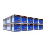 100 x LTO Ultrium 2 - 200 GB / 400 GB