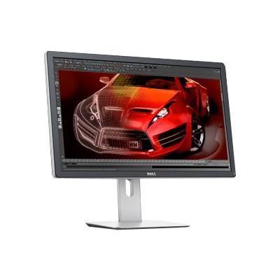 DellUltraSharp UP2414Q - LED monitor - 23.8