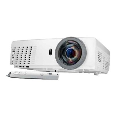 Dell S320wi DLP projector - 3D (S320WC5)