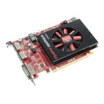 FirePro V4900 Graphics Card - Graphics card - FirePRO V4900 - 1 GB - PCIe 2.1 x16 - DVI, 2 x DisplayPort - for Precision Fixed Workstation T1650, T3600, T5600, T7600