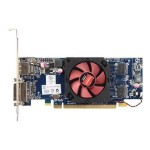 AMD Radeon HD 7470 - Graphics card - Radeon HD 7470 - 1 GB DDR3 - PCI Express 2.1 x16 low profile DVI