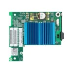 Emulex LPe1205-M HBA - Host bus adapter - PCIe 2.0 - 8Gb Fibre Channel x 2 - for PowerEdge M600, M605, M805, M905