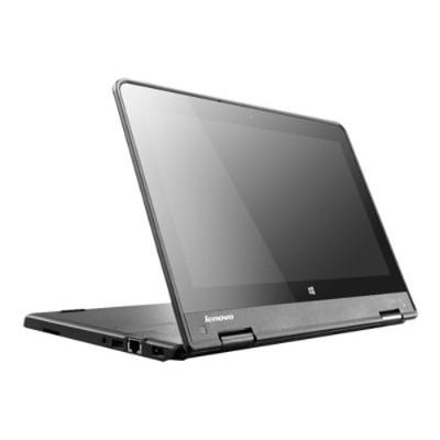 LenovoThinkPad 11e Touch Intel Celeron Quad-Core N2930 1.83GHz Laptop - 4GB RAM, 500GB HDD, 11.6