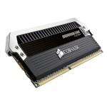 Dominator Platinum - DDR3 - 32 GB : 4 x 8 GB - DIMM 240-pin - 2400 MHz / PC3-19200 - CL11 - 1.65 V - unbuffered - non-ECC