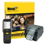 Inventory Control RF Pro with DT90 & WPL305 (5-user)