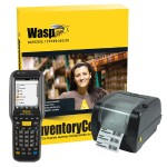 Wasp Inventory Control Standard with DT90 & WPL305 (1-user) 633808929329
