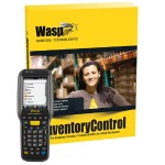 Wasp Inventory Control RF Pro with DT60 (5-user) 633808929442