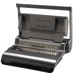 Fellowes QUASAR+ 500 COMB BINDING MACHINE 5227201