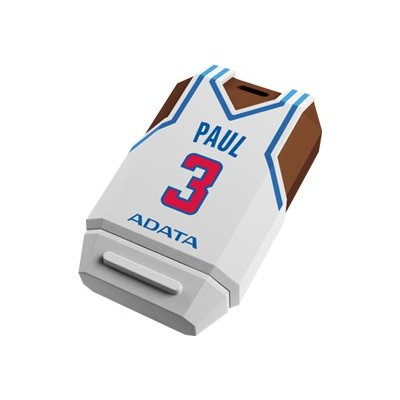 A-DATA Technology NBA Series Chris Paul - USB flash drive - 16 GB (APNBA-16G-CCP)