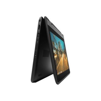 LenovoThinkPad 11e 20DB Intel Celeron Quad-Core N2930 1.83GHz Laptop - 4GB RAM, 16GB eMMC4.51, 11.6