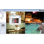 Luxriot VMS Professional - License - 9 cameras - Win - Multilingual