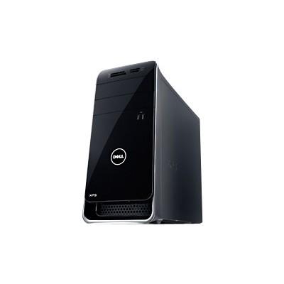 DellXPS 8700 - Core i7 4790 3.6 GHz - 12 GB - 1 TB(X8700-1880BLK)