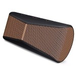 X300 Mobile Wireless Stereo Speaker -  Black