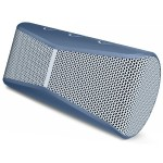 X300 Mobile Wireless Stereo Speaker -  Purple