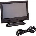 "Mimo Magic Touch - LCD monitor - 10.1"" (10.1"" viewable) - portable - touchscreen - 1024 x 600 - 200 cd/m² - 300:1 - 16 ms - USB"