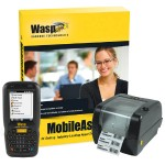 Wasp MobileAsset Standard with DT60 & WPL305 (1-user) 633808927493
