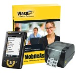 Wasp MobileAsset Professional with HC1 & WPL305 (5-user) 633808927813