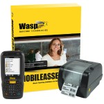 Wasp MobileAsset.EDU Professional with DT60 & WPL305 (5-user) 633808927684