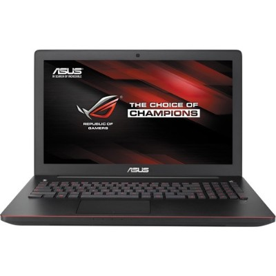 ASUS ROG G550JK Intel Core i7-4710HQ 2.5GHz Notebook Computer - 8GB RAM, 750GB HDD, 15.6
