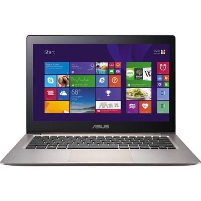 ASUSZenBook UX303LN Intel Core i7-4510U 2GHz Ultrabook Computer - 12GB RAM, 256GB SSD, 13.3