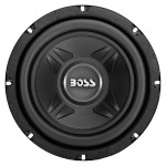 "CHAOS EXXTREME CXX8 - Subwoofer driver - for car - 300 Watt - 8"""