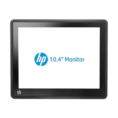 HP L6010 Retail Monitor - LED monitor - 10.4