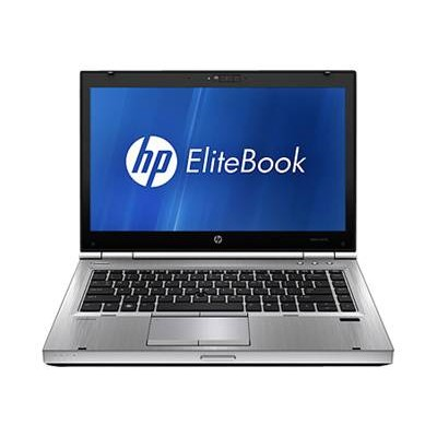 HP EliteBook 8470p - 14