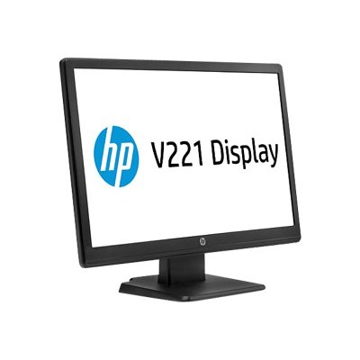 HP V221 - LED monitor - 21.5