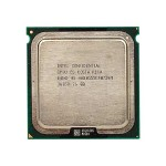 Processor 1 x Intel Xeon E5-2630V2 - 2.6 GHz - 6-core - 12 threads - 15 MB cache - 2nd CPU - for Workstation Z620