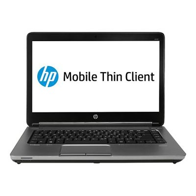 HP Mobile Thin Client mt41 - 14