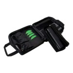 Multi-Function - Carrying bag for game console - nylon, foam - for Xbox One