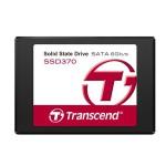 """SSD370 - Solid state drive - 32 GB - internal - 2.5"""" - SATA 6Gb/s"""