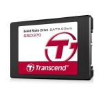 "SSD370 - Solid state drive - 64 GB - internal - 2.5"" - SATA 6Gb/s"