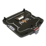 Dell Latitude E6400 / E6410 / E6420 XFR Compatible Docking Station