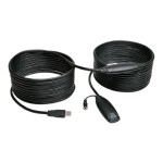 10M USB 3.0 SuperSpeed Active Extension Repeater Cable M/F 33ft