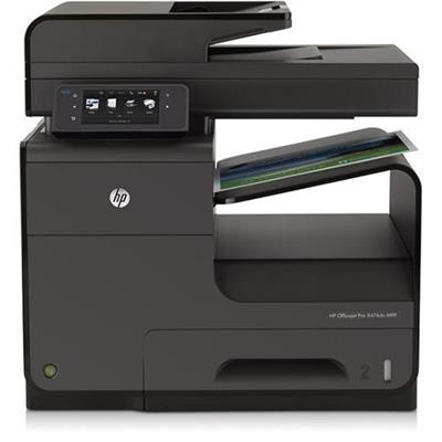 HPOfficejet Pro X476dn Multifunction Printer with HP Instant Ink Professional Service(CN460A#B1H-INK)