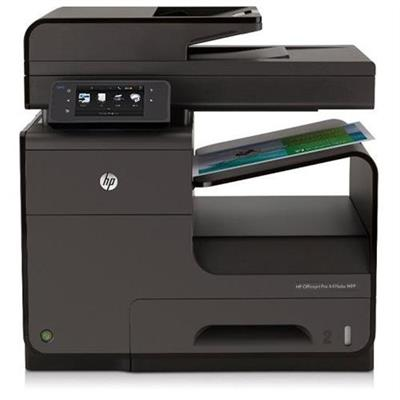 HP Officejet Pro X476dw Multifunction Printer with HP Instant Ink Professional Service (CN461A#B1H-INK)
