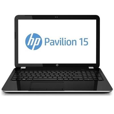 HP Pavilion 15-e181nr AMD Elite Quad-Core A10-5750M 2.50GHz Notebook PC - 8GB RAM, 1TB HDD, 15.6