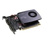 GeForce GTX 740 SuperClocked - Graphics card - GF GT 740 - 2 GB GDDR3 - PCIe 3.0 x16 - 2 x DVI, HDMI