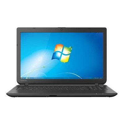 Toshiba Satellite C55-B5290 Intel Core i3-3217U Dual-Core 1.80GHz Laptop - 4GB RAM, 500GB HDD, 15.6