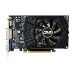 GT740-OC-1GD5 - Graphics card - GF GT 740 - 1 GB GDDR5 - PCIe 3.0 x16 - DVI, D-Sub, HDMI