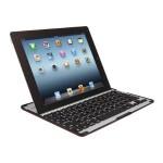 keys PROplus - Keyboard - Bluetooth red case